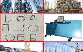 Ưu điểm của máy bẻ đai Cá heo việt trong xây dựng mà bạn nên biết!