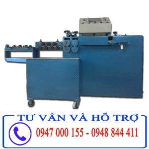 Máy bẻ đai sắt tự động dạng đứng (loại máy bẻ đai sắt cổ điển)