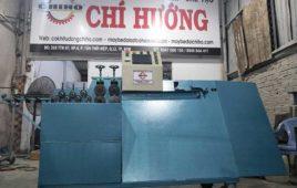 Giá máy bẻ đai sắt có đắt không?