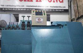 Địa chỉ báo giá máy gia công sắt xây dựng uy tín