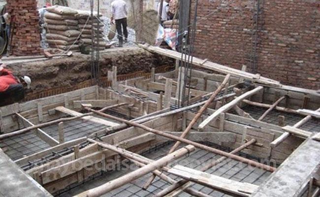 quy-trinh-lam-mong-nha-chuan-nhat | quy trình xây nhà, quy trình xây nhà từ móng đến mái, quy trình làm móng cọc, kinh nghiệm làm móng nhà, cách làm móng nhà cấp 4, cách làm móng nhà chắc, đổ móng nhà bao lâu thì xây được