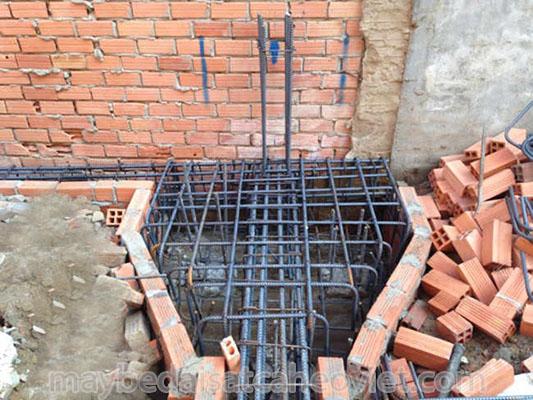 quy-trinh-thi-cong-mong-nha | quy trình xây nhà, quy trình xây nhà từ móng đến mái, quy trình làm móng cọc, kinh nghiệm làm móng nhà, cách làm móng nhà cấp 4, cách làm móng nhà chắc, đổ móng nhà bao lâu thì xây được