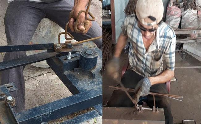 be-dai-sat-thu-cong | máy bẻ đai sắt mini, giá máy bẻ đai sắt cũ, máy bẻ đai sắt giá rẻ, bán máy bẻ đai cũ, máy bẻ đai sắt chiho, máy uốn đai sắt tự chế, máy bẻ đai sắt chí hướng, máy bẻ đai sắt xây dựng