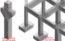 Hướng dẫn cách tính các loại sắt trong xây dựng nhà