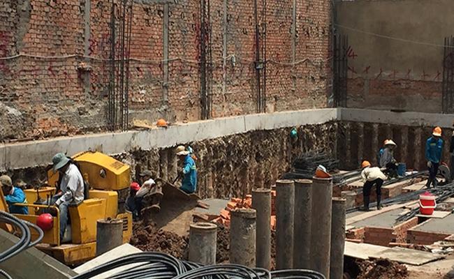 tuong-vay-la-gi | tường Vây Đam Mỹ, tường vây Barrette la gì, tường vây Barrette, thi công tường vây, cọc tường vây, báo giá thi công tường vây